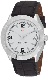 Swiss Grand S-SG-1038 Analog Watch  - For Men