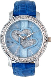 Exotica Fashions New_EFL_70_H New Series Watch  - For Women