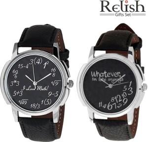 Relish R-604C Analog Watch  - For Men
