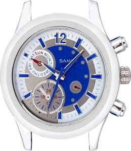 SAMEX SAM3004BLUE Analog Watch  - For Boys