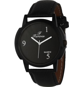 F Furious FS0143 Analog Watch  - For Men