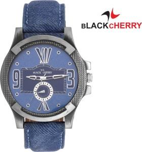 Black Cherry PLO 803 Analog Watch  - For Boys