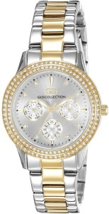 Gio Collection G2013-44 Limited Edition Analog Watch  - For Women