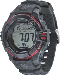 SF 77055PP02 Digital Watch  - For Men