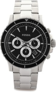 Fossil CH2926I Brigg's Collection Analog Watch  - For Men