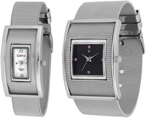 TOREK TOREK SL_58 COMBO OF 2DESIGNER ANALOG WRIST WATCH FOR GIRLS,WOMEN Analog Watch  - For Women