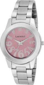 Laurels Lo-EZB-ll-0207 Elizabeth Analog Watch  - For Women