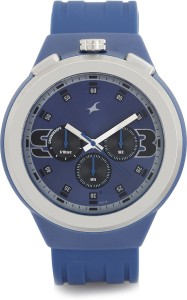 Fastrack 38002PP03J Sports Analog Watch  - For Men