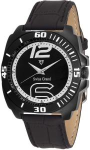 Swiss Grand SG-1047 Grand Analog Watch  - For Men