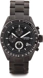Fossil CH2601IBlack DECKER - M Analog Watch  - For Men