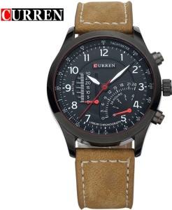 Curren 8152 Analog Watch  - For Men