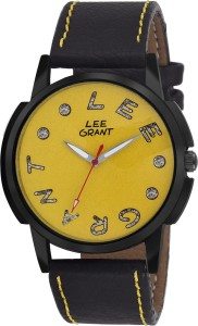 Lee Grant os060 Analog Watch  - For Men