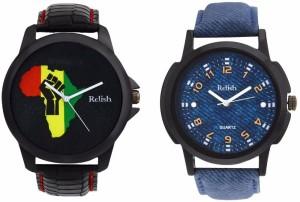 Relish R-1000C Analog Watch  - For Men