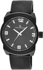 Giani Bernard GB-112C Carbon Swing I Analog Watch  - For Men