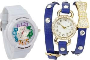 COSMIC BHJH7534 Analog Watch  - For Boys
