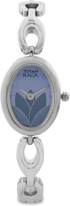 Titan NH2511SM04 Raga Upgrade Analog Watch  - For Women