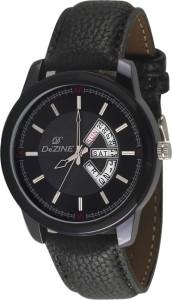 Dezine DZ-GR1008 Vox Analog Watch  - For Men
