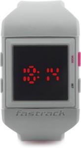 Fastrack 38012PP02 Digital Watch  - For Men