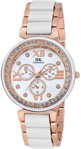 Besticon IIK Collection BI-1101 Amber Rose Analog Watch - For Girls Analog Watch  - For Girls