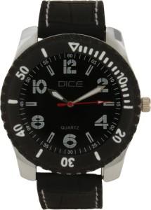 Dice TRB-B008-2107 Trendy Analog Watch  - For Men