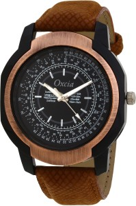Oxcia an_oxc-322 Analog Watch  - For Boys