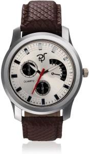 Rico Sordi RSMW_L32 RICO SORDI Mens Leather Watch (RSMW_L32) Analog Watch  - For Men