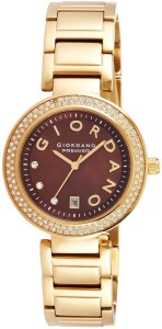 Giordano P281-33 Special Edition Analog Watch  - For Women
