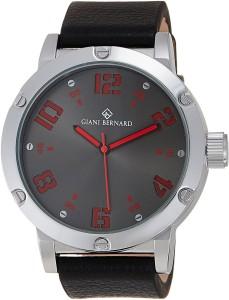 Giani Bernard GB-102A Crab Nuts Analog Watch  - For Men
