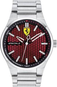 Scuderia Ferrari 0830357 Speciale Analog Watch  - For Men