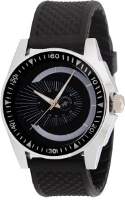 Pittsburgh Polo Club PBPC-393-BLK Analog Watch  - For Men