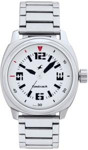 Fastrack 3076SM03 Analog Watch  - For Men