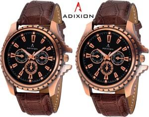 Adixion 133KL0101 Analog Watch  - For Men