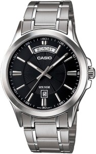 Casio A840 Enticer Men Analog Watch  - For Men
