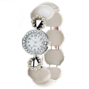 Archies Watch-242 Glam Analog Watch  - For Women