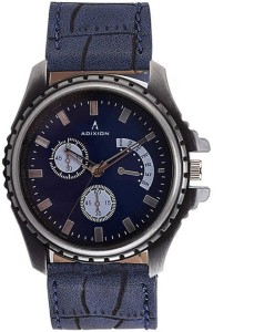 Adixion 133SL04 Analog Watch  - For Men & Women