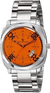 Giani Bernard GBM-01G Accelerator Analog Watch  - For Men