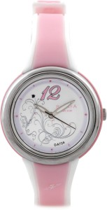 Sonata NF8962PP01 Superfibre Analog Watch  - For Women