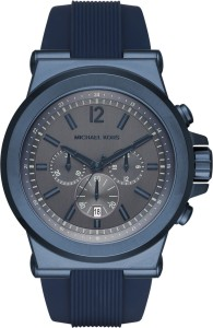 a98860f9da92 Michael Kors MK8493 Dylan Analog Watch For Men Best Price in India ...