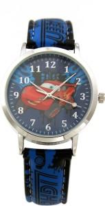 Disney AW100597 Analog Watch  - For Boys