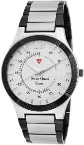 Swiss Grand N-SG-1065 Analog Watch  - For Men
