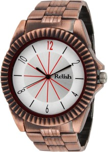 Relish R-558 Analog Watch  - For Men
