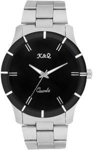 K&Q KQ1287M Timera Analog Watch  - For Men