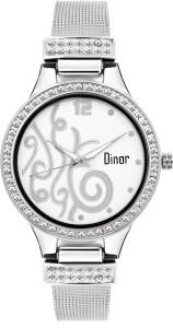 Dinor DC-1534 Analog Watch  - For Girls