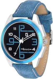 Geonardo GDM00j Invader Black Dial Sports watch Analog Watch  - For Boys