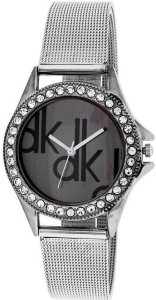 ReniSales Dk Style Offered Latest Diwali Deal Analog Watch  - For Girls