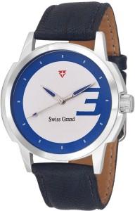 Swiss Grand N-SG-1042 Analog Watch  - For Men
