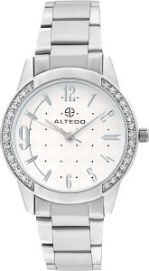 Altedo 602WDAL-2 Eternal Series Analog Watch  - For Women