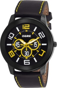 Ogre GY-20 Analog Watch  - For Men