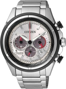 954a51829fb Citizen CA4241 55A Eco Drive Analog Watch For Men Best Price in India