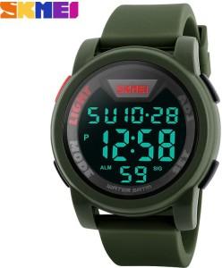Skmei Gmarks-8121-Army Digital Watch  - For Men & Women
